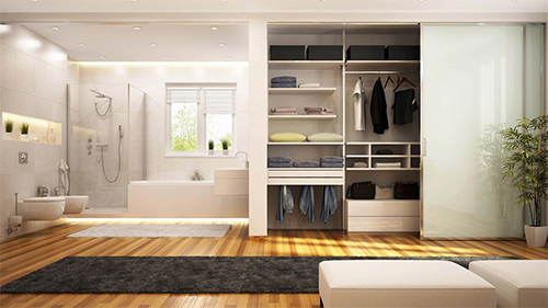sliding wardrobes for bedrooms and bathrooms in northern ireland