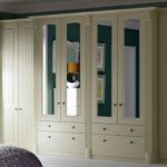 traditional fitted wardrobes